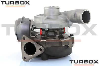 Turbolader Opel VECTRA C 2.2 DTI Y22DTR BJ 2002-2004 92KW 125 PS 717626-9001S