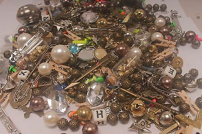 One Full Pound ++ Jewelry Component and Craft Findings