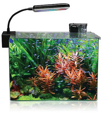 Aquatic Nature Cocoon LED Aquarium-Set Cocoon LED 7 (43,2 L), 45x30x32cm, LED Na