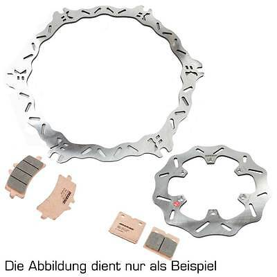 Braking Wave Bremsen SET für Buell XB-12S Lightning (04-08)