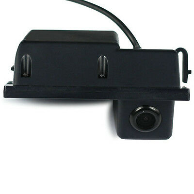 Reverse Rear View Camera For Land Rover Discovery 3 Range Rover Sport Freelander