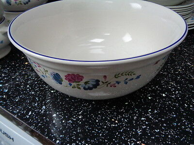 Bhs Priory Large Serving / Fruit Bowl
