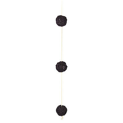 Vesper Rattan Ball Toy for 52041, 52042, 52043, 52045, 52046, 52048, 52052