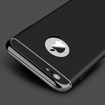Luxury Back Case Cover For iPhone 6 6S Plus 4.7 5.5 Ultra-thin Shockproof Armor