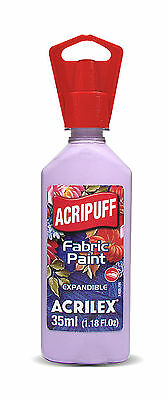 Fabric Paints Puffy