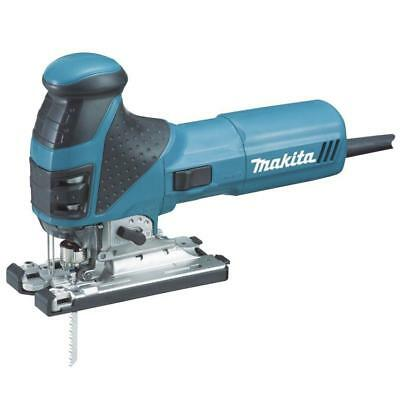 MAKITA seghetto alternativo professionale taglio materiali 580w 4351TJ