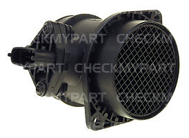 Air Flow Meter Volvo S60, S70, S80 (All 5 Cyl Turbo) 99-01 AFM-121