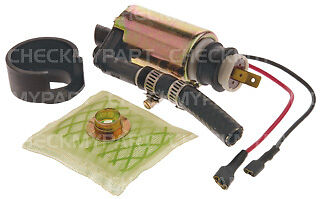 Fuel Pump Suits Various Daihatsu, Ford, Holden, Mitsubishi, Toyota EFP-077