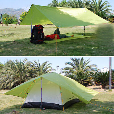 New Hiking Portable Tent Outdoor Camping Picnic Waterproof and Sunshade Tent