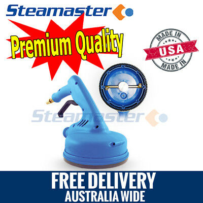 """Steam Tile Cleaning Machine Cleaning Tool 7"""" Turbo Force Tile Grout Cleaner wand"""