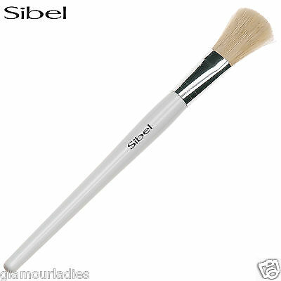 Sibel Face Mask Brush Ideal For Special Effects Makeup & Facial Masks Pigs Hair