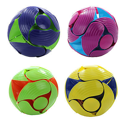 Hoberman Switch Pitch Color-Flipping Balls, Various Colors