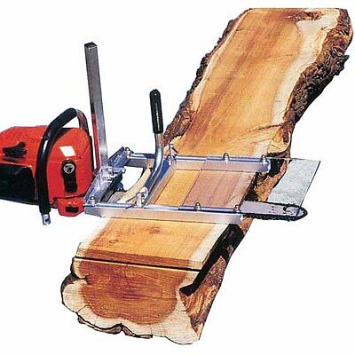 Granberg Chain Saw Mill # G777 Alaskan Small Log Mill , Granberg  Made in USA