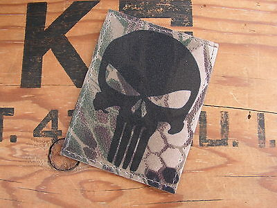 SNAKE PATCH .:: PUNISHER ::. kryptek US ARMY airsoft CIRAS écusson Snake Patch