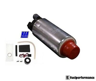 NEW *Genuine* Walbro 255LPH Fuel Pump +Install Kit   GSS340  #GSS340
