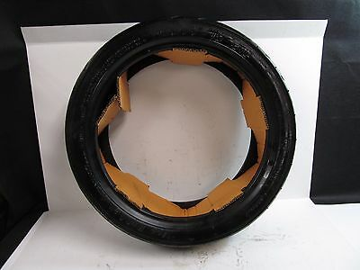 New Vee Rubber Front or Rear Scooter Tire 120/70-12 VRM 119C