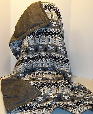 Weighted Sensory Blanket Made in Canada, 40 x 60, 20lb, Machine Washable