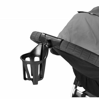 Baby Jogger Adjustable Drink Holder/Liquid Holster City Select! Free Shipping!