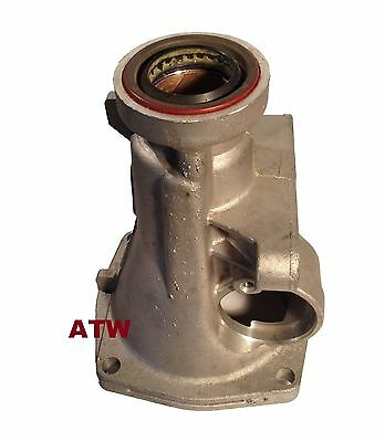 4L60E TAIL HOUSING 2WD 1997-UP GM Transmission with New VSS - $68 40