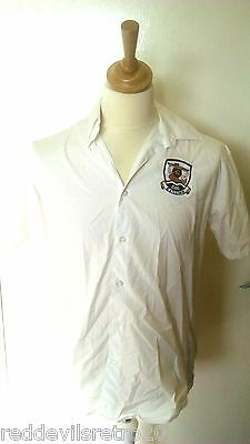 Galway GAA Official O'Neills (Player Issued) Function Shirt (Adult Medium)