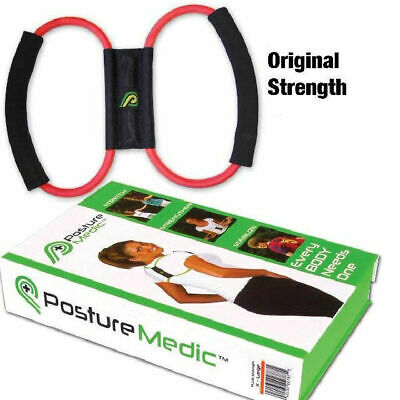 Posture Medic Standard Strength Size Medium