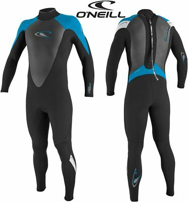 O'Neill HAMMER Fullsuit 3/2mm 100% Super Stretch Neopren Neoprenanzug