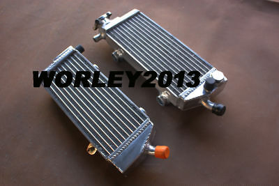 Aluminum radiator for KTM 500EXC 450EXC 530EXC 2014 14
