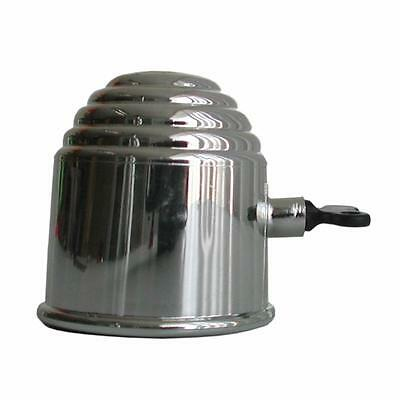 Cover Cap cover chrome with castle Trailer Coupling Towing parts CAR