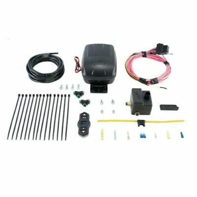 Air Lift 25870 WirelessONE On Board Air Compressor System - Single Path Control
