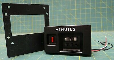 Interval Timer Exposure Timer 65B752 6645-00-431-9472