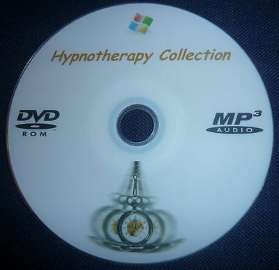 Self Hypnosis & Hypnotherapy NLP Techniques & More MP3 Audio, Guides DVD