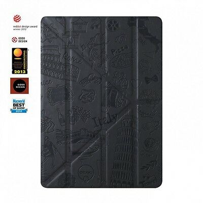 "Apple iPad Pro 9,7"" Tablethülle Ozaki O!Coat Travel Smart Rom Tasche Case Schutz"