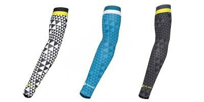 Polaris Geo Arm Warmers