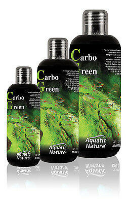 Aquatic Nature Carbo Green - effiziente Kohlenstoffquelle - 500 ml