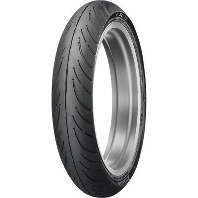 Dunlop Elite 4 80/90-21 Motorcycle Front Blackwall Tire