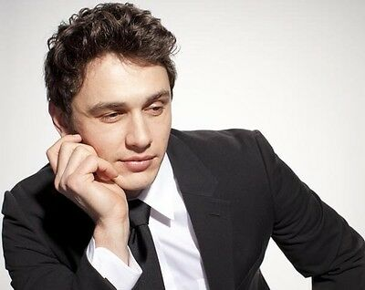 James Franco UNSIGNED photo - B1412 - GORGEOUS!!!!!