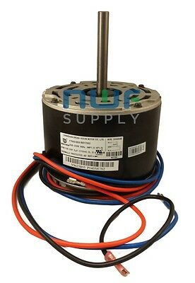 Nordyne Intertherm Gibson GE Outdoor Condenser Fan Motor 5KCP39CGM688S