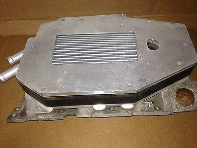L67 Phenolic Intercooler Holden Commodore 3800 3.8 Liiter Supercharged