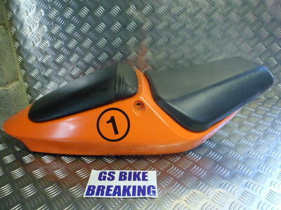 Honda Cbr 929 Seat Unit, Seats & Rear Tail Light