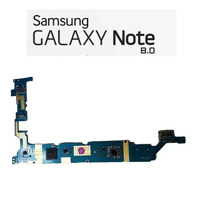 Placa Base Motherboard Samsung Galaxy Note 8.0 GT N5110 16 GB Wi-Fi
