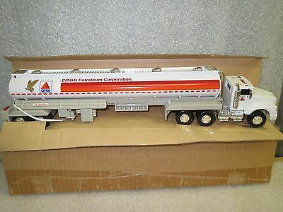 CITGO 1994 FIRST EDITION TANKER-Limited Edition Special Issue