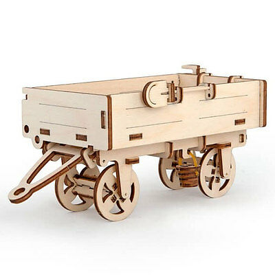 Ugears Trailer for Tractor