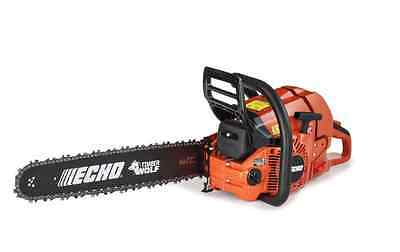 Echo 59.9cc Professional-Grade 2-Stroke 20 Inch Performance Chainsaw
