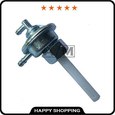 Fuel Switch Valve Petcock for Honda 1981 1982 Express 50 SR NX50 Scooter Moped