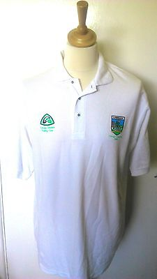 Chicago / Limerick GAA (Chicago Champions 2008) Hurling Polo Shirt (Adult Large)