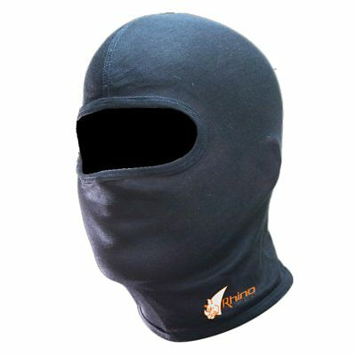 Coolskin Motorcycle Bike Helmet Balaclava Neck Face Snow Skiing Mask