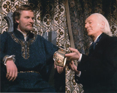 Julian Glover Unsigned Photo - 4649 - Doctor Who