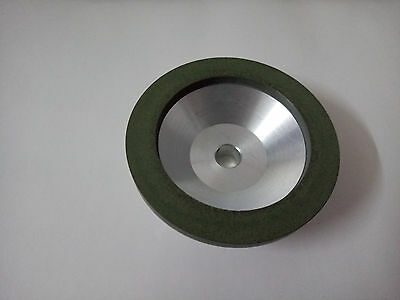 75mm Cup Diamond Grinding Wheel Grit 1200 Tool Cutter Grinder New Free Shipping
