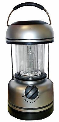 Multi-Purpose Lantern Camping Outdoor Indoor (12 LED) with Dimmer Switch