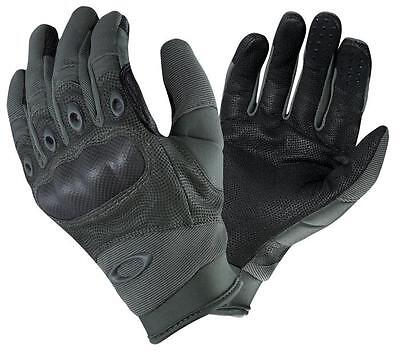 Oakley Special Forces US Combat ACU Military Pilot Glove Army Handschuhe foliage